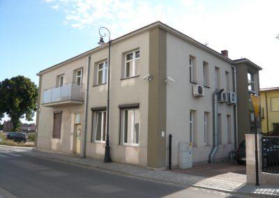 Budynki mieszkalne